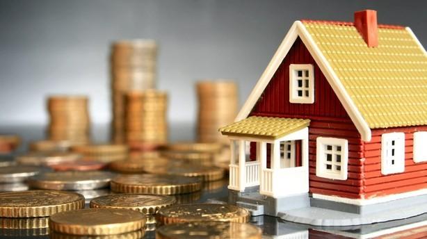 Egenkapital boliglån krav